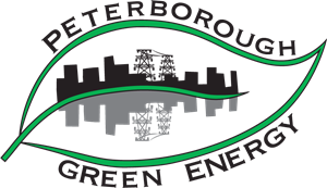 Peterborough Green Energy Ltd Logo Vector