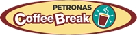 Petronas Coffee Break Logo Vector