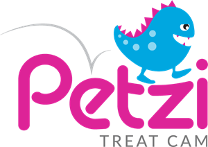 Petzi Treat Cam Logo Vector