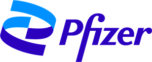 Pfizer New 2021 Logo Vector