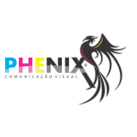 Phenix Comunicacao Visual Logo Vector