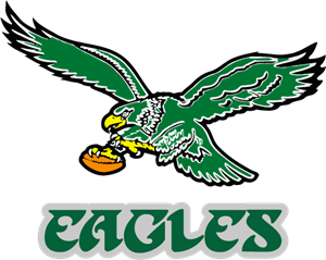 Philadelphia Eagles Logo Vector