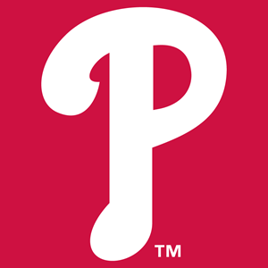 Philadelphia Phillies Insignia Logo Vector