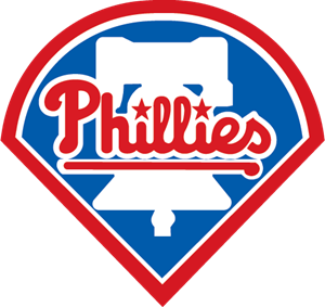 Philadelphia Phillies Logo Vector