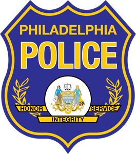 Philadelphia Police Department Logo Vector