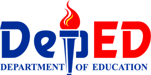 Philippine Department of Education Logo Vector