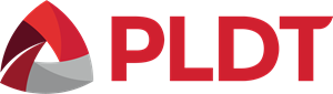 Philippine Long Distance Telephone Company (PLDT) Logo Vector