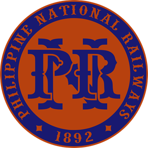 Philippine National Railways Logo Vector