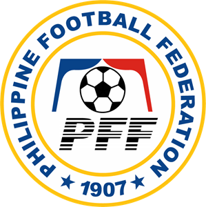 Philippines national football team Logo Vector