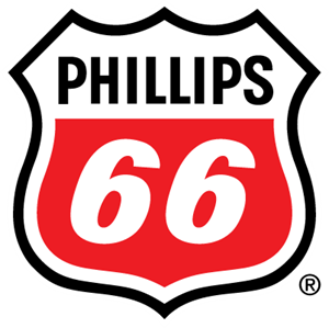 Phillips 66 Logo Vector