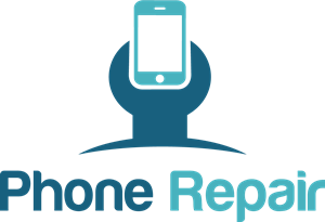 Phone repair Logo Vector