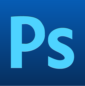 Photoshop CS5 Logo Vector