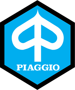 piaggio logo vectors free download