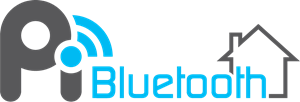 Pibluetooth Smart Series Logo Vector