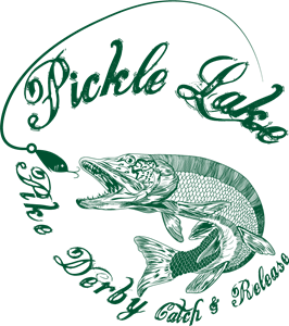 PICKLE LAKE Logo Vector