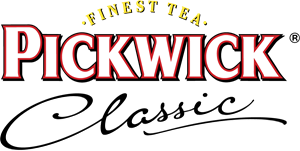 Pickwick Tea Logo Vector