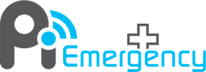PiEmergency Logo Vector