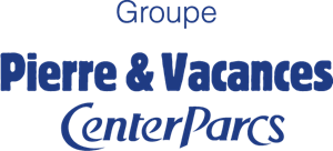 Pierre & Vacances - Center Parcs Logo Vector