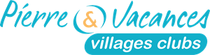 Pierre & Vacances - Villages clubs Logo Vector