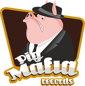 Pig Mafia Records Logo Vector