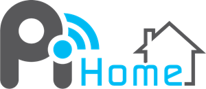 Pihome Smart Series Logo Vector