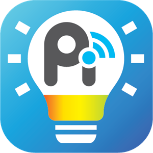 PiLighting App Logo Vector