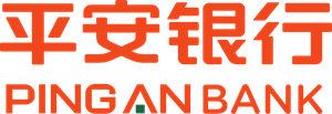 Ping An Bank Logo Vector