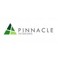 Pinnacle Interiors Logo Vector