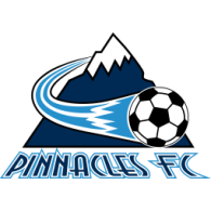 Pinnacles FC Logo Vector