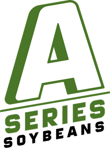 Pioneer Brand A-Series Soybeans Logo Vector