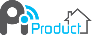 Piproduct Smart Series Logo Vector