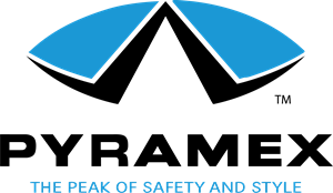 Piramex Safety The Pick Of Safety And Style Logo Vector