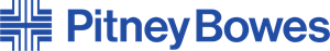 Pitney Bowes 1971 Logo Vector