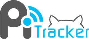 PitTracker Logo Vector