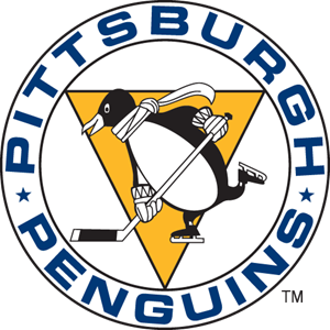 Pittsburgh Penguins Logo Vector