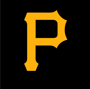 Pittsburgh Pirates Cap Insignia Logo Vector