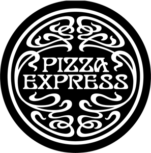 Pizza Express Logo Vector