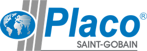Placo Saint-Gobain Logo Vector