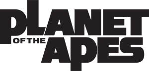 Planet of the Apes Logo Vector