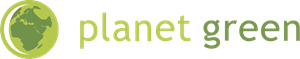 planet green discovery channel Logo Vector