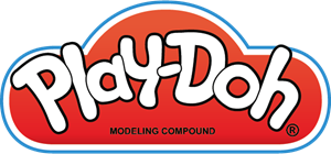 Play-doh Logo Vector