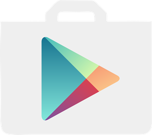 Play Store (Google) Logo Vector