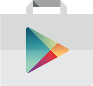 Play Store Logo Vector