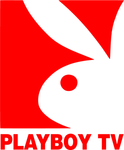 Playboy TV Logo Vector