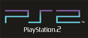 PlayStation 2 Logo Vector