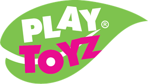 PLAYTOYZ Logo Vector