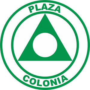 Plaza Colonia Logo Vector