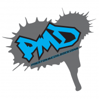 PMD Graphics Logo Vector