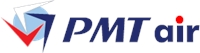 PMT airlines Logo Vector