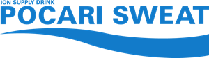 Pocari sweat Logo Vector